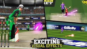 Big Bash Cricket apk Mod