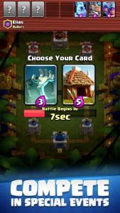 clash royal apk mod