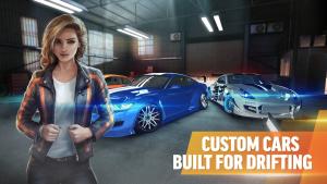 Drift Max Pro Mod Apk download