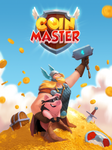 coin master mod apk download