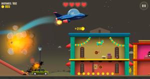 Aliens Drive Me Crazy apk mod