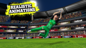 Big Bash Cricket Mod