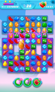 candy crush soda saga mod apk unlimited gold bars