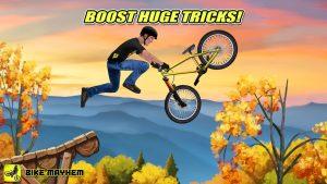 bike mayhem mod apk all unlocked