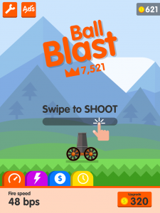 Ball Blast apk mod