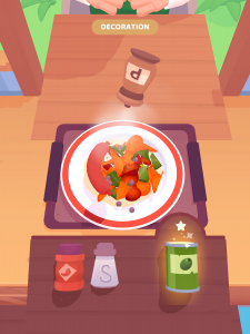 The Cook Apk Mod