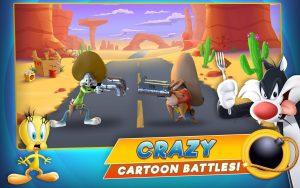 Looney Tunes World of Mayhem Mod Apk