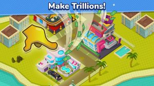 Taps to Riches Mod Apk Download