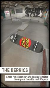 True Skate Mod Apk Download