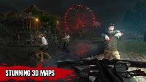 Zombie Hunter Sniper Mod Apk Download