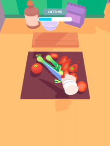 The Cook Mod Apk Download