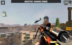 Sniper Zombies Mod Apk download