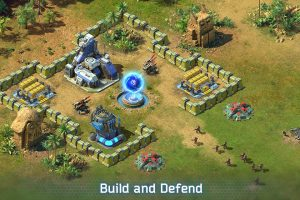 Battle For The Galaxy Mod Apk v4.1.5