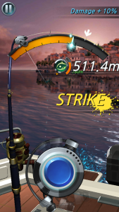 Fishing Hook Mod Apk download