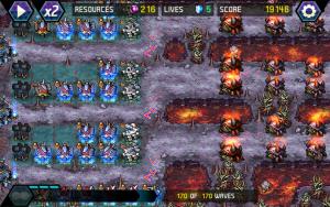 Tower Defence mod apk v1.2.4