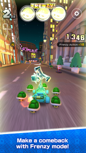 mario kart tour mod apk unlimited money