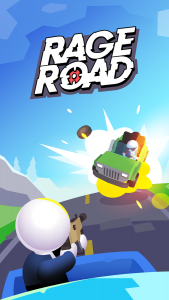 Rage Road Mod Apk Download