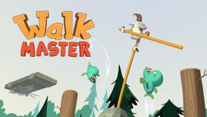Walk Master Mod Apk