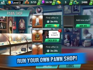 Bid Wars Pawn Empire apk mod
