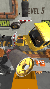 Car Crusher Mod Apk download