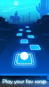 Tiles Hop EDM Rush Mod Apk download