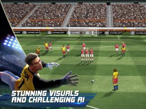 real football mod apk unlimited money and gold
