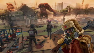 The Walking Zombie 2 Mod Apk download