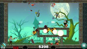 Stupid Zombies Mod Apk download