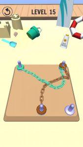 Go Knots 3D mod apk download