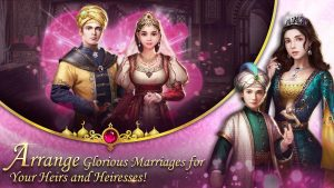 game of sultans mod apk unlimited money