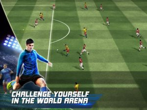 real football mod apk download