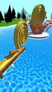 Spiral Roll Mod Apk download