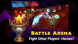 Dungeon Quest Mod Apk download