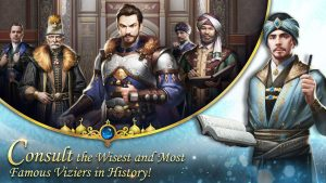 Game of Sultans Mod Apk download