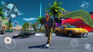 Gangstar Vegas Mod Apk V4.6.0l