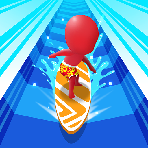 Water Race 3D Mod Apk