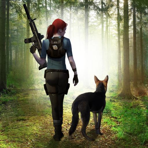 Zombie Hunter Sniper Mod Apk