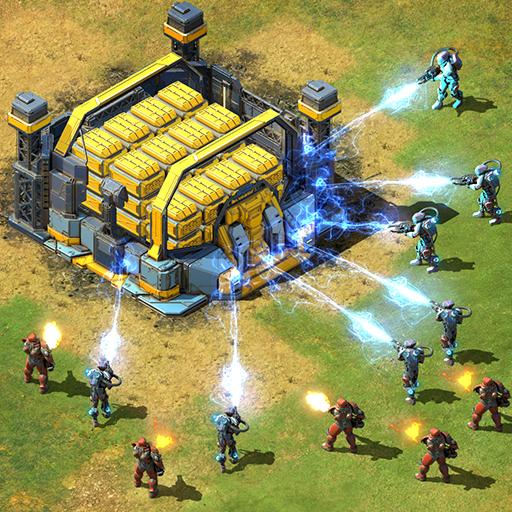Battle For The Galaxy Mod Apk