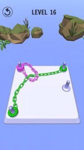 Go Knots 3D mod apk