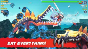 hungry shark evolution mod apk download
