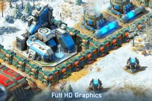 Battle For The Galaxy Mod Apk download