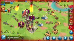 rise of kingdoms lost crusade mod apk