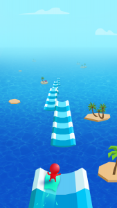 Water Race 3D Mod Apk download