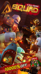 Call of Mini Squad Mod Apk Download