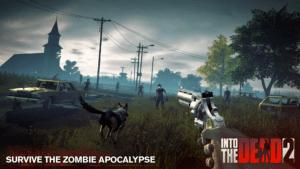 Into the Dead 2 Mod Apk Download
