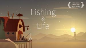 Fishing Life Apk Mod