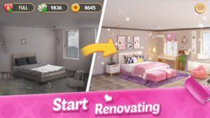 My Home Apk Mod