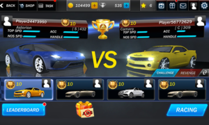 Street Racing 3D Mod Apk Download