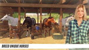 Rival Stars Horse Racinga