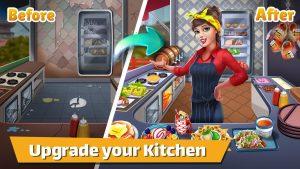 Food Truck Chef Mod Apk Download